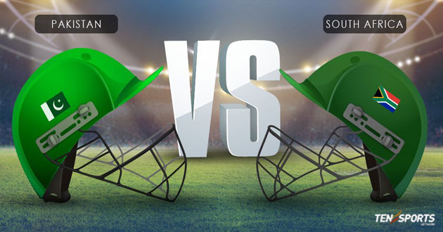 Pakistan vs South Africa 1st T20 Match Preview